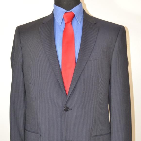 Calvin Klein Other - Calvin Klein 42L Sport Coat Blazer Suit Jacket